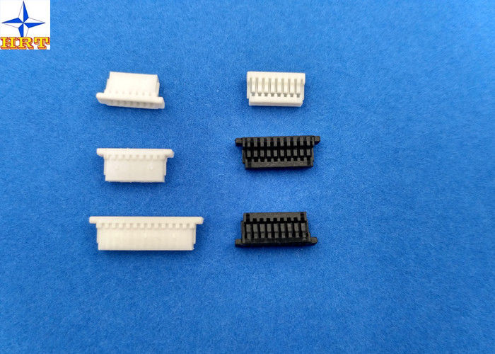 1.0mm pitch Single Row Pcb Wire To Board Connectors, SH connector, SHD connector