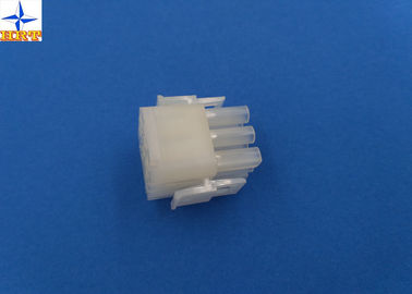 Chiny for TE 1-480699-0 alternatives 6.35mm Pitch female connector Wire To Wire Connectors fabryka