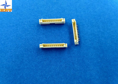 Chiny 1A AC / DC Current Rating 1.25mm Pitch Wafer Connector PCB Board Connector HRS DF14 fabryka