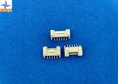 Chiny wire to board connector 2.00mm pitch wafer connector side entry shrouded header fabryka