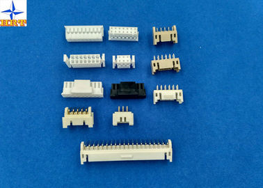 Chiny 2.0mm Pitch Lvds Display Connector Dual Row Without Lock 2.0mm LVDS connector fabryka
