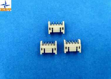 Chiny 2.00mm pitch dual row wafer connector wire to board connector side entry type PHD shrouded header fabryka
