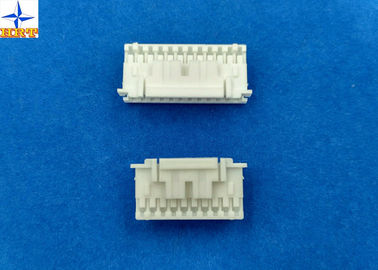 Chiny Automotive connector 2.0mm Pitch PAD Wire To Board Connectors Dual row Housing Type fabryka