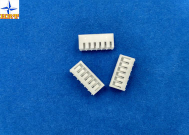 Chiny SAN connector 2.0mm Pitch Wire to Board Crimp style Connectors, Board-in connector fabryka
